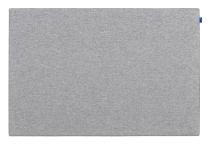 Legamaster 7-144510 BOARD-UP Akustik-Pinboard 75x100cm Quiet grey