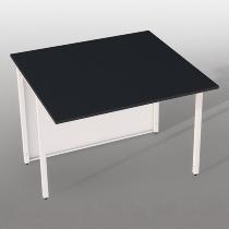 Kerkmann 3861 Tisch-Erweiterungselement für Design Theke Cento (BxTxH) 1000 x 950 x 740 mm