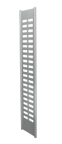 Kerkmann 5854 Design-Regal M2 Abschlussrahmen (TxH) 40 X 220cm