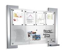 Kerkmann Infoboard LOOK 6518 Maße (HxB):700x900mm