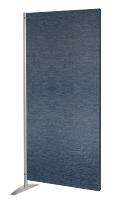 Kerkmann 6974 Sicht-/Schallschutzwand METROPOL II Textilelement Blau