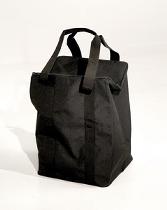 Kerkmann 6992 Transporttasche für faltbaren Prodpektständer 6991 schwarz