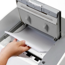 Dahle Aktenvernichter ShredMATIC® 300 Partikel 4 x 15 mm P-4 Kapazität 12-300 Blatt