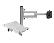 NOVUS 220+0070 Mehrplatzsystem Set TSS Business Kombination