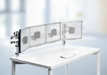 NOVUS 220+0130 Mehrplatzsystem Set Control Center