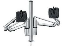 Novus 2220+0150 Mehrplatzsystem Set Comfort Duo