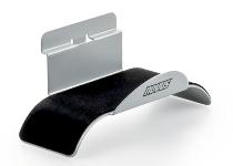 Novus 725+0119 Penda Headset-Halter Zubehör für SlatWall und Reling