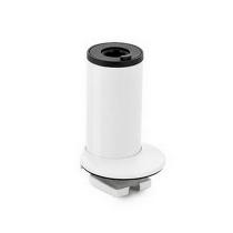 Novus 798+0011 Attenzia Tischklemme 1 Weiß (Maulweite 10-50mm)