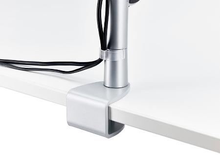 Novus 898+0021+002 Clu Zwinge KH 13-25mm KT 65mm Weiss
