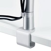 Novus 898+0028+001 Clu Zwinge KH 13-25mm KT 25mm Schwarz