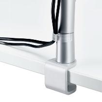 Novus 898+0029+001 Clu Zwinge KH 13-25mm KT 25mm Silber