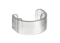 NOVUS 911+0100 MY Arm Clip zusätzliche Kabelspange für die Monitorarme 2er-Pack