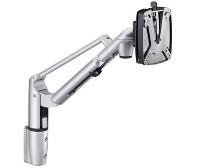 NOVUS 980+1089 Monitorarm LiftTEC-Arm I mit TSS Säulenadapter für 3 bis 8 kg