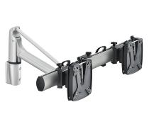 NOVUS 980+1279 LiftTEC-I Dual Doppel-Tragarm für TSS Säulen 1-teilig Tragkraft je 3 bis 7kg