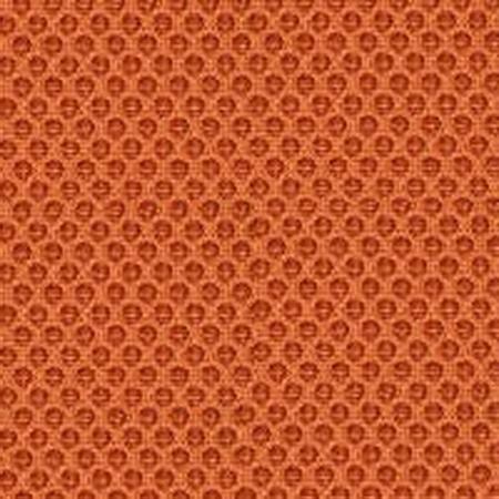 Rückenlehnen-Netz Web M/Runner Orange